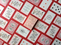 How Dan and Dave Buck Transformed a Passion for Card Games into their Business — The Dieline   Packaging & Branding Design & Innovation News