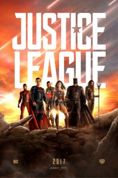 Justice League Poster by jonesyd1129 on Inspirationde