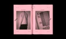 Pink Book — Tanner Stevenett