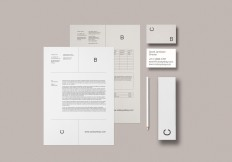 Catseye Bay Identity | SP–GD