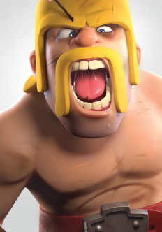 Clash of Clans – The Battle Continues on Inspirationde