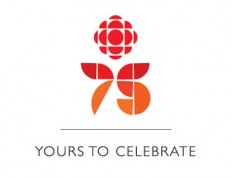 CBC 75 Anniversary Logo in Logos