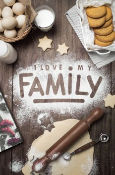 I LOVE my Family on Inspirationde