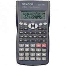 Tudományos számológép kétsoros kijelz?vel Sencor SEC-183 Ft Ár 2,990