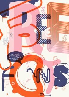 Volcano Type – Hubert & Fischer in Typography