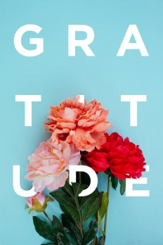 Gratitude by Khuong Pham on Inspirationde
