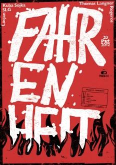 Fahrenheit Poland 2012 on Inspirationde