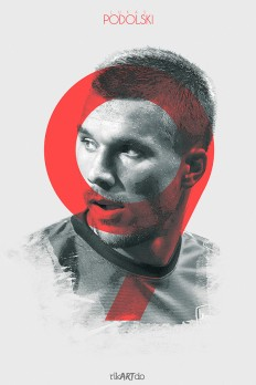 The Gunners 13-14 by Ricardo Mondragon on Inspirationde