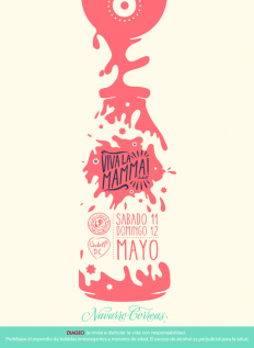 Promotional Poster Mother's Day, Andres Carne de Res on Inspirationde