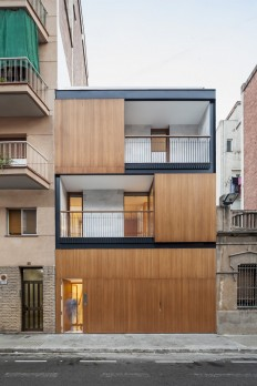 CP House / Alventosa Morell Arquitectes on Inspirationde