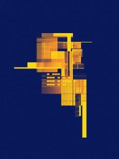 Architectonic - jess nordquist