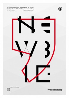 Newbie © Sven Wagenbach on Inspirationde