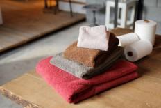 Imabari Towel | Organic 732 Bath Mat 1 Sheet | Organic 732 | IKEUCHI ORGANIC Official Mail Order | Organic Cotton Towel Specialty Store