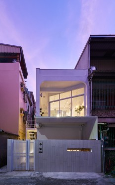 HAO | Karimoku House on