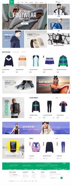 Littlemonsters – Sport Shop on Inspirationde