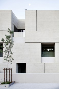 Courthouse / Ateliers 2/3/4/ on Inspirationde