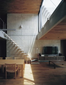 FOO / APOLLO Architects & Associates on Inspirationde