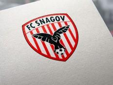 FC Snagov Vector Logo - Logowik.com