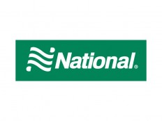 National Car Rental Vector Logo - Logowik.com