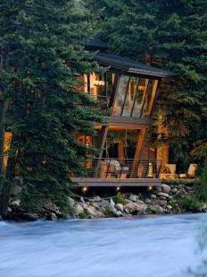 Aspen River House