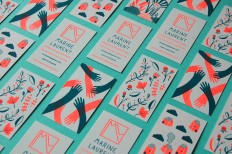 10 Beautiful Business Cards – Creative Business Cards | HOW Design