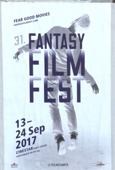 Fantasy Film Fest – found in Friedrichshain on Inspirationde