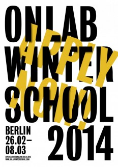 Study Design in Berlin on Inspirationde