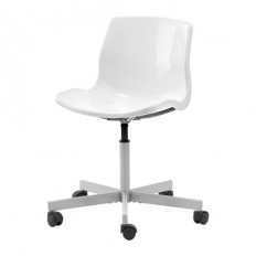SNILLE Swivel chair - IKEA