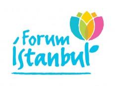 Forum ?stanbul Vector Logo - Logowik.com