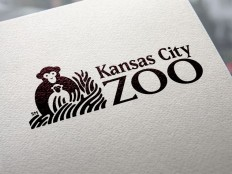 Kansas City Zoo Vector Logo - Logowik.com