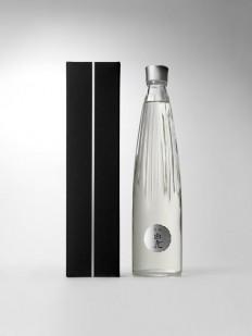 Kuromatsu Hakushika Design Bottle - AGI