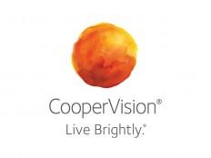 Cooper Vision Vector Logo - Logowik.com