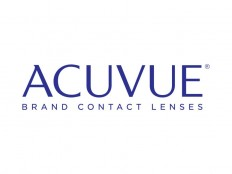 Acuvue Vector Logo - Logowik.com