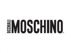 Moschino Vector Logo - Logowik.com
