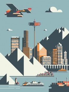 Seattle-print-design.jpg (600×800)