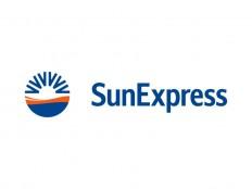 Sun Express Vector Logo - Logowik.com