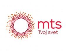 MTS Vector Logo - Logowik.com