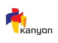 Kanyon AVM Vector Logo - Logowik.com