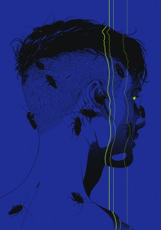 The Folio Society — A Scanner Darkly on Inspirationde