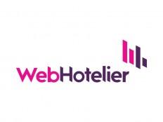 WebHotelier Vector Logo - Logowik.com