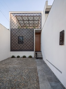 La Casita / Tres Mas Dos Arquitectos on Inspirationde