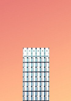 Blue Lines photo by Simone Hutsch (@heysupersimi) on Inspirationde
