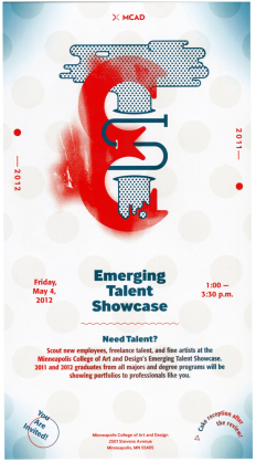 Emerging Talent Showcase - Downgraf.com - Design Shop