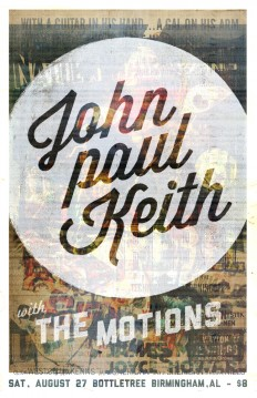 John Paul Keith by Joey Seales on Inspirationde