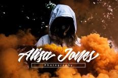 Alisa Jones Photography on Inspirationde