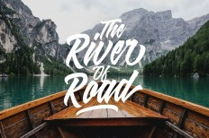The River of Road on Inspirationde