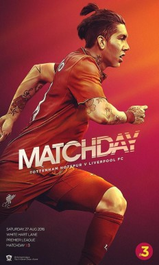 Matchday – Liverpool FC Supporters Hong Kong on Inspirationde