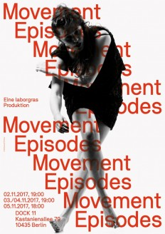 Movement Episodes, laborgras on Inspirationde