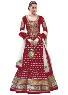 Pick Any 1 Semi-Stitched Women's Salwar Suit By 1 Stop Fashion - HomeShop18.com