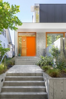 CAPITOL HILL HOUSE on Inspirationde